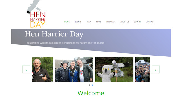 henharrierday2020